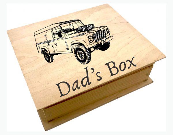 Dads box